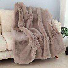 Caparica Throw Blanket