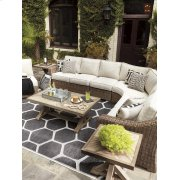 Beachcroft - Beige 2 Piece Patio Set Product Image