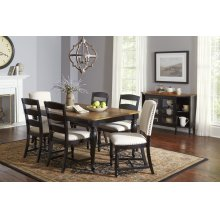 Castle Hill Upholstered Dining Chair