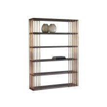 Daphane Bookcase