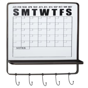 """MTL WALL HOOK 24""""W, 26""""H Product Image"""