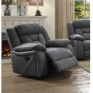 Houston Casual Stone Glider Recliner Product Image