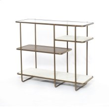 Fontaine Console Table