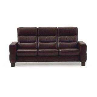 Stressless Wave Sofa High-back