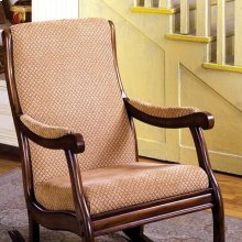 Liverpool Rocking Chair
