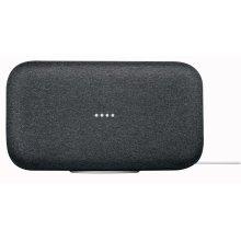 Voice Activated Speaker Black