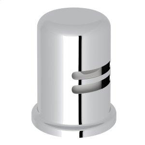 Polished Chrome Luxury Air Gap Product Image