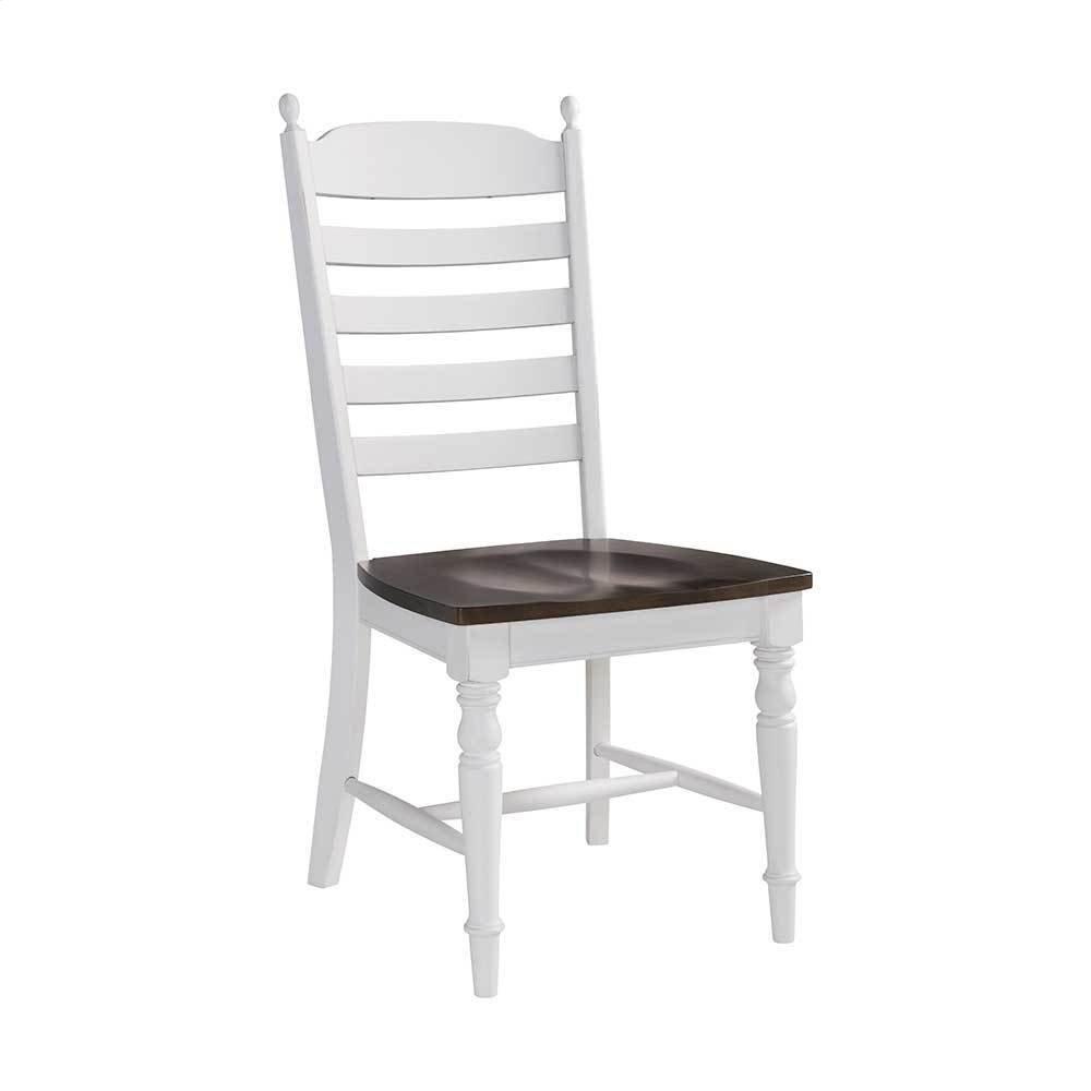 Belgium Farmhouse Side Chair
