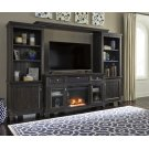 Townser - Grayish Brown 5 Piece Entertainment Set Product Image