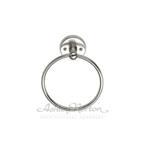 100 Towel Ring Product Image