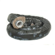"5"" INSULATED FLEXIBLE DUCT"