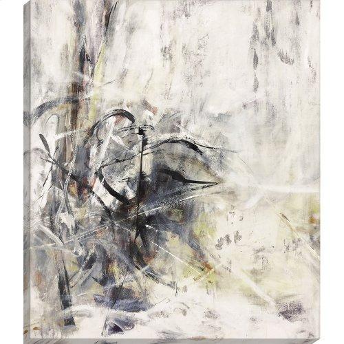 Zen II - Gallery Wrap