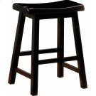 Transitional Black Counter-height Stool Product Image