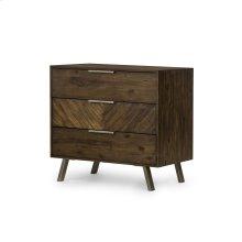 Harrington 3 Drawer Dresser