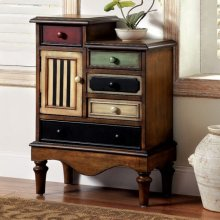 Neche Accent Chest