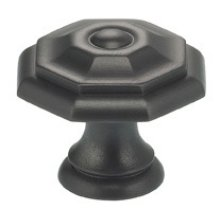 Classic Cabinet Knob in US10B (Oil-rubbed Bronze, Lacquered)