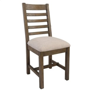 Caleb Dining Chair W/ Cushion
