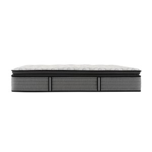 Response - Performance Collection - Serious - Cushion Firm - Euro Pillow Top - Queen - Mattress Only
