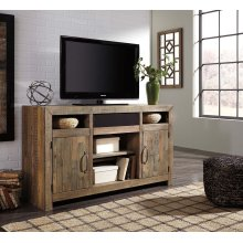 Sommerford - Brown 2 Piece Entertainment Set