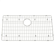 16x29 Sink Grid for Pekoe Kitchen Sinks  American Standard - Stainless Steel