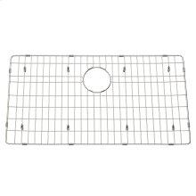 16x29 Sink Grid for Pekoe Kitchen Sinks  American Standard - Stainless Steel