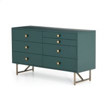 Van 7 Drawer Dresser