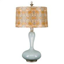 Smokey Hues Lamp