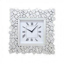 Lottie Wall Clock