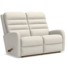 Forum Wall Reclining Loveseat