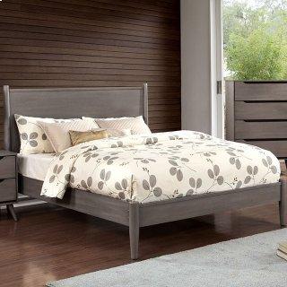 Queen-Size Lennart Bed