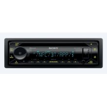 CD Receiver with BLUETOOTH® Technology