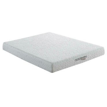 "8"" Queen Memory Foam Mattress"