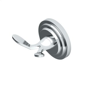 Marina Robe Hook in Chrome Product Image