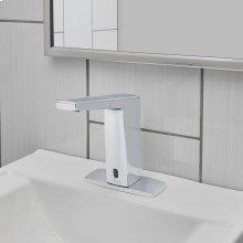 Paradigm Selectronic Faucet Base Unit - 0.35 GPM  American Standard - Polished Chrome