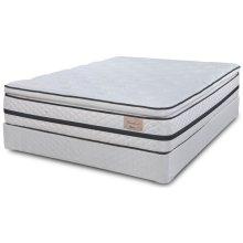 Homeland - Series Summit Pillow Top with Gel Foam - Queen