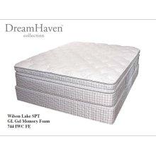 Dreamhaven - Willston Lake - Super Pillow Top - Queen
