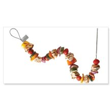 Flexible Skewers