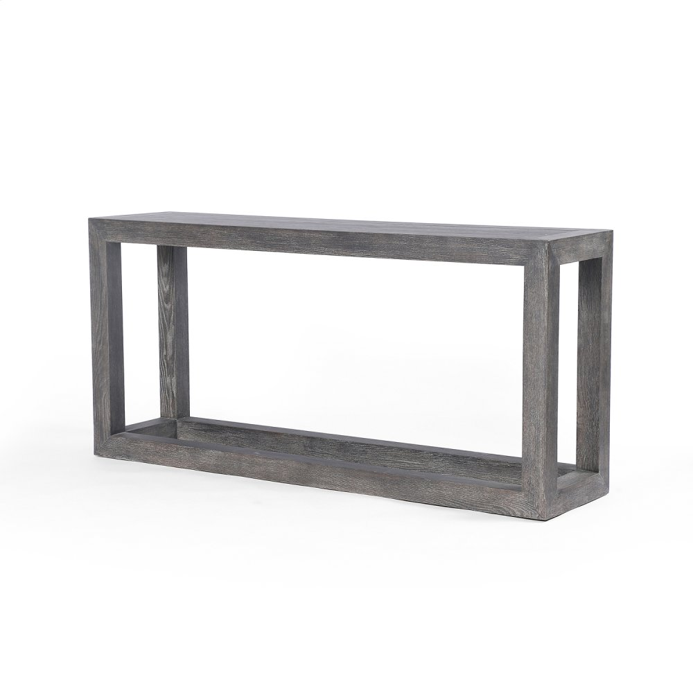 Greenland Console Table