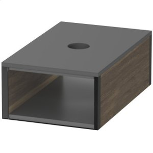 Interior Modules, American Walnut (solid Wood)