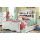 Madison Bookcase Bed Full Product Image