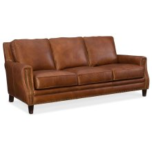 Living Room Exton Stationary Sofa