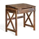 Havana School Desk Product Image