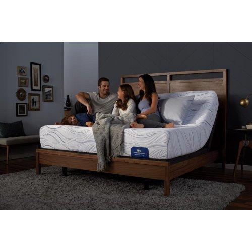 Perfect Sleeper - Foam - Somerville - Tight Top - Plush - Cal King