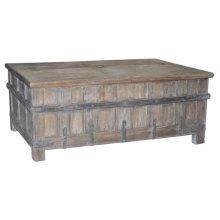 Wood Box OFK