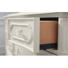 Harmony by Wendy Bellissimo Drawer Chest