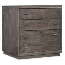Home Office House Blend Lateral File