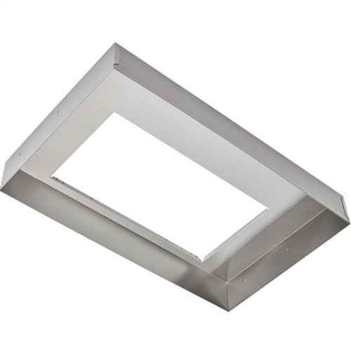 """Optional 36"""" Box Liner in Stainless Steel"""