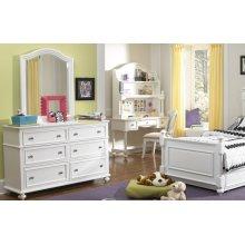 Madison Dresser with Mirror