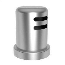 Stainless Steel - PVD Air Gap Cap