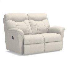 Fortune Reclining Loveseat